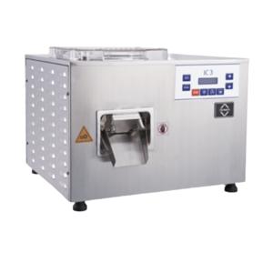 Table Top Hard Ice cream Machine | IC3 | FREE SHIPPING