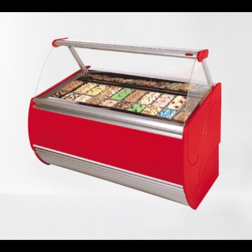 Ice Cream Cabinet | GAIA12SP | FREE SHIPPING