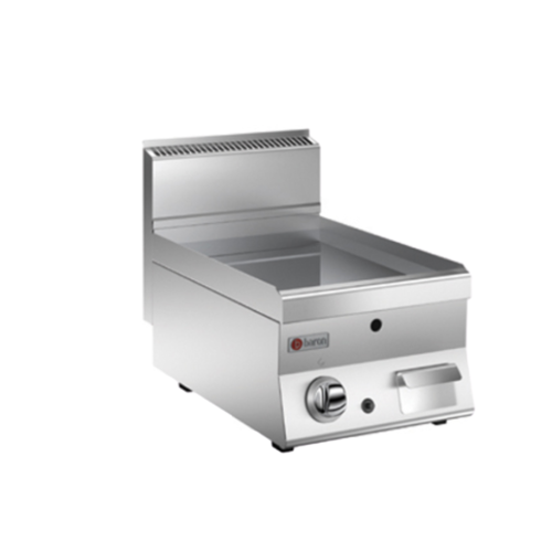 Baron Gas Griddle With Smooth Plate | TOP VERSION | 6NFT/G400L |FREE SHIPPING