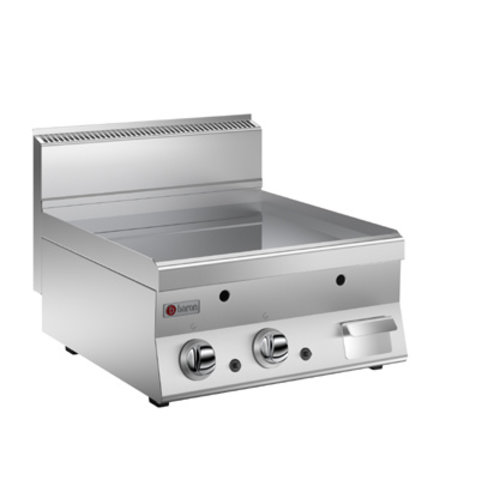 Baron Gas Griddle With Smooth Plate- TOP VERSION | 6NFT/G800L | FREE SHIPPING