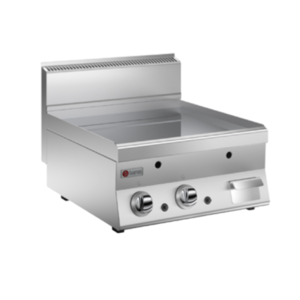 Baron Gas Griddle With Smooth Plate- TOP VERSION | FREE SHIPPING