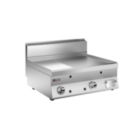 Baron Gas Griddle With Smooth And Grooved Plate | FREE SHIPPING