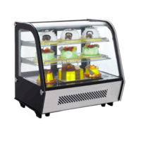 Chiller Showcase | RTW-120L | FREE SHIPPING