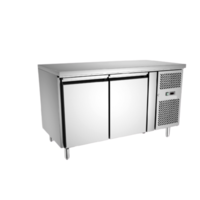 Under Counter Chiller Two Door | FREE SHIPPING