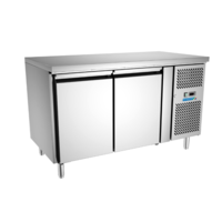 Counter Chiller Italy 2 doors | TF2100TN | FREE SHIPPING