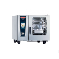 Self center convection oven Gas - 5 Senses | FREE SHIPPING