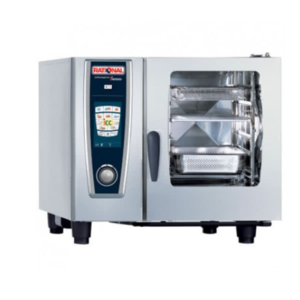 Rational Self center convection oven ELECTRIC - 5 Senses | FREE SHIPPING