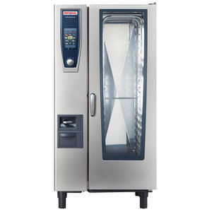 Rational SCC WE 201G Gas Combi Oven | FREE SHIPPING