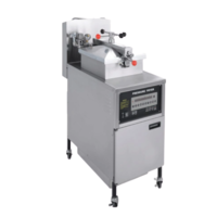 Electric Pressure Fryer | PFE-600 | FREE SHIPPING