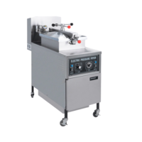 Electric Pressure Fryer | MDXZ-24 | FREE SHIPPING