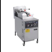 Gas Pressure Fryer |  MDXZ-25B  | FREE SHIPPING
