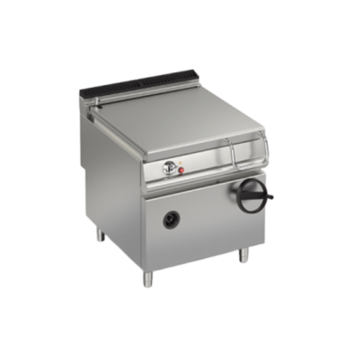 Baron 80 Litre Manual Tilt Electric Bratt Pan | 90BR/E80 | FREE SHIPPING