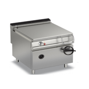 Baron 80 Litre Manual Tilt Electric Bratt Pan | 90BR/E81 | FREE SHIPPING
