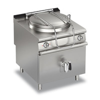 150L Direct Heating Electric Boiling Pan | 90PF/ED150 | FREE SHIPPING