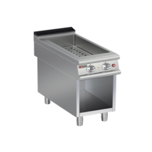 Baron 1 x GN 1/1 Single Well Bench Model Electric Bain Marie | FREE SHIPPING