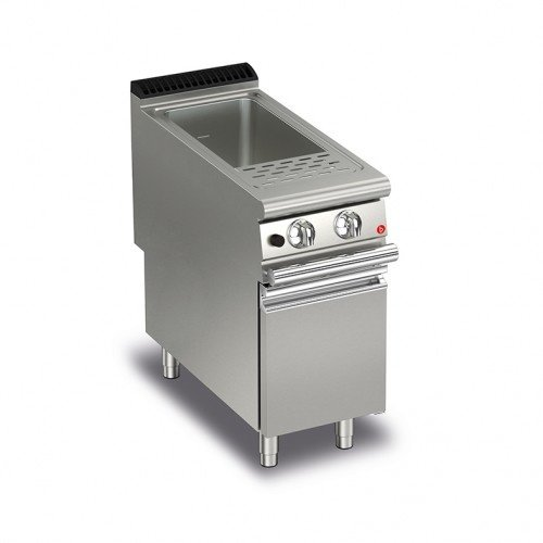 Baron Single Tank Gas Pasta Cooker | Q90CPM/G400 | FREE SHIPPING