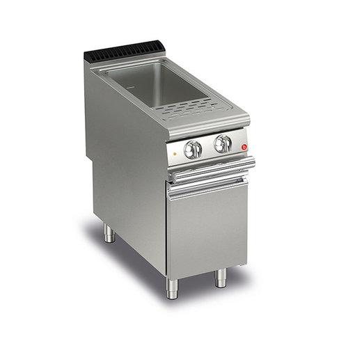 Baron 40L Single Basin Electric Pasta Cooker | Q90CP/E400 | FREE SHIPPING