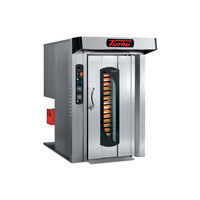 Forni Rack oven model Rotor | Gas | FREE SHIPPING