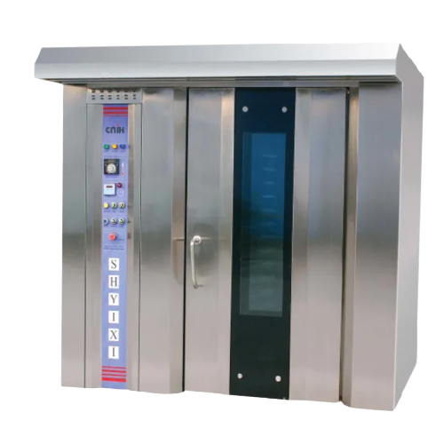 Gas Rotary Convection Oven | YKG-100 | FREE SHIPPING