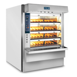 POLIN Polin Drago Oven 4 Deck 16 Trays 60*40 | FREE SHIPPING