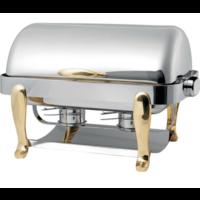 EURI Oblong Chafing Dish - TIG-1271D-BOO - HIGH QUALITY