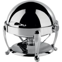 EURI Round Chafing Dish - TIG-1281D-CHO