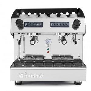 Fiamma Essepresso Coffee Semiauto Machine | FREE SHIPPING