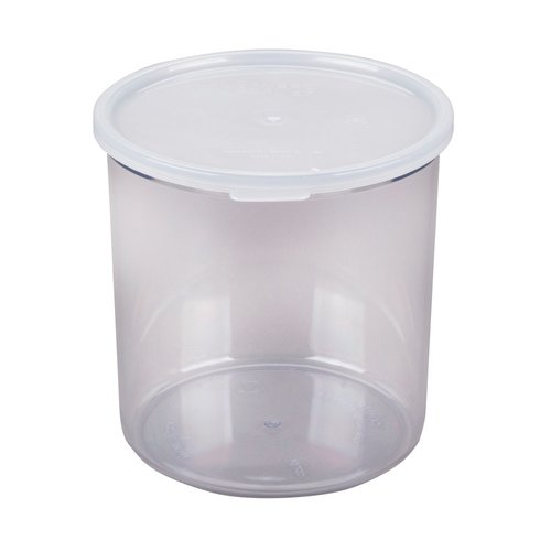 Cambro Clear Colour Round Crock with Lid | CCP27152
