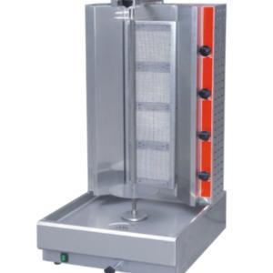 Gas Shawarma Machine | FREE SHIPPING