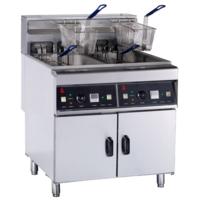 Electric Fryer Double Bowl | EF28L2