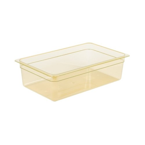 Cambro Full Size High Heat Plastic Food Pan | H-Pan™ | Different Sizes