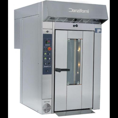 Danziforni Electric Rotary Oven | ELLADE 15T 6040SE | FREE SHIPPING