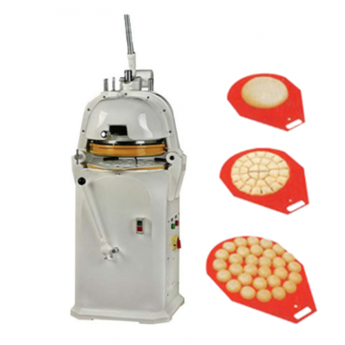 Dough Dividing And Moulding | FREE SHIPPING