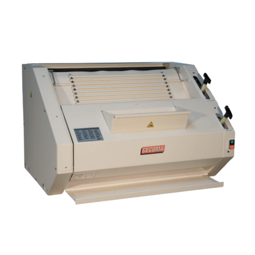 Gecoma Moulder Machine | 3 cylinder | FREE SHIPPING