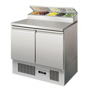 Tecnofrigo Counter Salad Display Chiller PS200