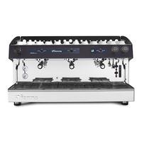 Espresso Coffee Machine Semi | CARAVEL 3 TC