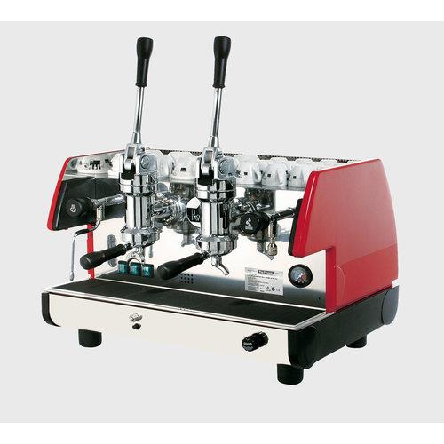 La Pavoni Espresso coffee machine 2 group | BAR-T2L Manual | FREE SHIPPING