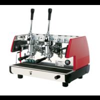 Espresso coffee machine 2 group | BAR-T2L Manual