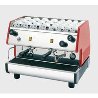 Espresso coffee machine 2 group | BAR-TM2 Semi-Automatic
