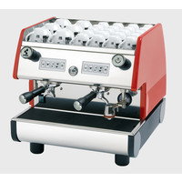 Espresso Coffee Machine 2 group | PUB-2V