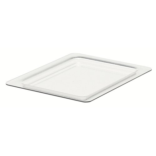 Cambro ColdFest Clear Flat Pan Lid | Different Sizes