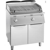 Gas Charcoal Grill GL94GC