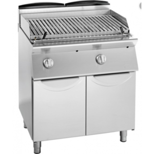 Giorik Gas Charcoal Grill GL94GC