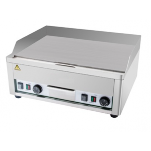 Alphalux Electric Griddle | EG-600