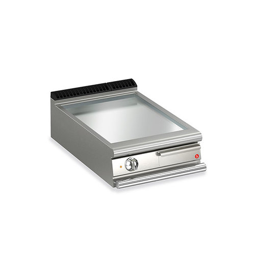 Baron Electric Griddle smooth chrome Plate | 70FT/E605 | FREE SHIPPING