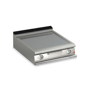 Baron Electric Smooth Griddle Plate Top Version