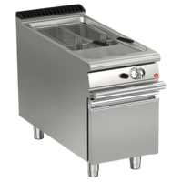 15L Single Basin Electric Deep Fryer