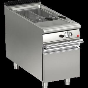 Baron 15L Single Basin Electric Deep Fryer