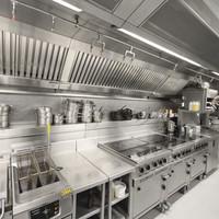5 commercial kitchen equipment segments that every restaurant must possess!