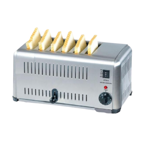 Bread Toaster ETS-6 | ATS-6
